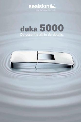 Sealskin Duka 5000